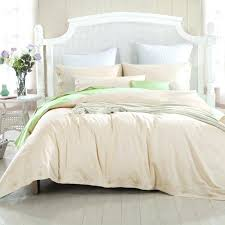 light green duvet cover cotton knit pure color light green duvet cover comforter sets light green