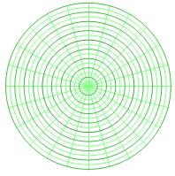 Rectangular Log Semi Log And Polar Graph Paper