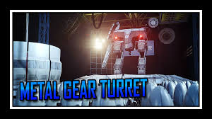security sentry turrets you portal 2