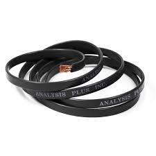 <b>Analysis</b>-<b>Plus</b> Bulk Hook-UP, купить <b>кабель</b> акустический в ...
