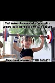 Weight Lifting Quotes 39 Awesome Weightlifting Jokes