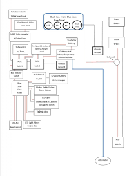 Wiring diagrams rv battery hookup 12 volt diagram in