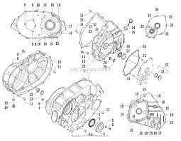 draining v belt cover arcticchat com arctic cat forum 2008 King Quad 450 Wiring Diagram click image for larger version name image gif views 3786 size 105 8 Wiring Schematics