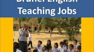 Brunei English Teaching Jobs Youtube