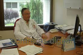 EL DOCTOR SANTOS YUBERO INTERVIENE MEDIANTE ARTROSCOPIA EL Hospital De Fremap En Sevilla