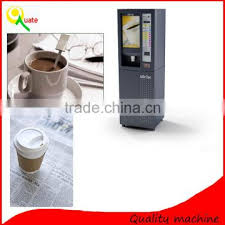 Coffee Soup Vending Machine Classy Hot Sale Factory Price Coffee Tea Soup Vending Machine Water