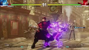 watch street fighter 5 gameplay videos of ryu chun li nash and m