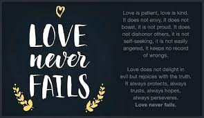 Love Quotes From The Bible Adorable Love Is Quotes From The Bible With Bible Quotes Image For Frame