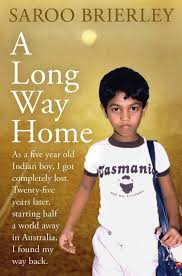 saroo brierley a long way home book cover