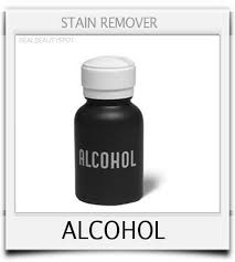 sn remover alcohol