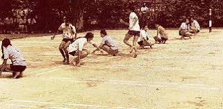 traditional sports in kho kho