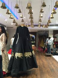 Designer Gowns In Chandni Chowk Portfolio Of Asiana Couture Chandni Chowk Indian