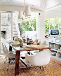better homes and gardens dining table. FREE Plans To Build A Farmhouse Table Like This! (image Source: Better Homes And Gardens Dining E
