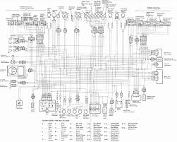 yamaha fz engine diagram yamaha wiring diagrams