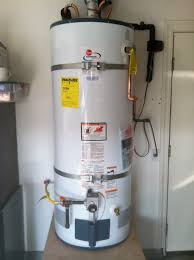 Natural Gas Power Vent Water Heater Choosing A Water Heater For Your Marin Home Marin Plumber