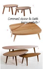 Choisir une table basse pour le salon !   DecouvrirDesign