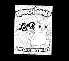 Hatchimals Activiteiten