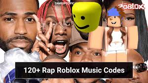 120 roblox codes rap 2021
