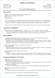 Perfect Resume Format Enchanting Perfect Resume Format 28 Pdf Format A Resume Awesome Perfect Resume