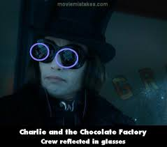 Charlie And The Chocolate Factory Quotes Amazing Charlie And The Chocolate Factory 48 Movie Mistake Picture ID