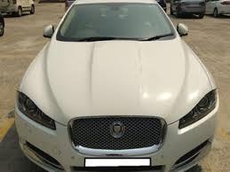 2013 Jaguar XF 2009-2013 Diesel