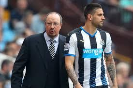 Image result for Newcastle Aleksandar Mitrovic