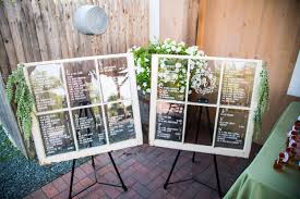 These White Decal Stickers Will Make Your Diy Seating Chart