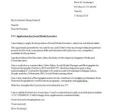 Education Cover Letter Template Sample Cover Letter And How To Write A Job Application Cover