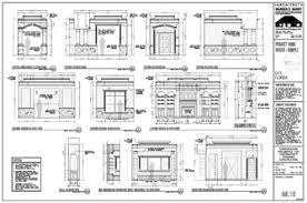 dream house plans. Dream House Plans, Custom Home Interior Elevations, Kitchen, Trim Work, Plans