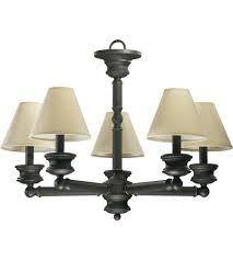 quorum international madison 5 light chandelier in old world 6074 5 95 photo