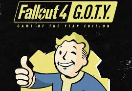 Fallout 4 GOTY Review: Return To The ...