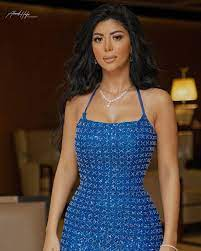 Caroline Azmi - كارولين عزمى, Fashion - Egypt