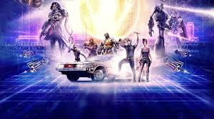 Ready Player One Wallpapers - Top Free ...