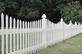 vinyl fence designs. Interesting Fence Cottage Picket Fence In Vinyl Designs