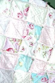 blue shabby chic bedding shabby chic bedding sets baby girl rag quilt shabby chic rag quilt blue shabby chic bedding