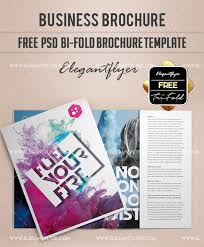 Booklet Template Free Download Inspiration 48 FREE PREMIUM BEST PSD BROCHURE TEMPLATES Free PSD Templates