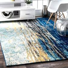 yellow 8x10 rug appealing blue area rugs 8 x home website for blue area rugs prepare