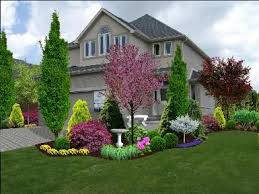 Small Picture Front garden design idea Gardening Design Jardinera