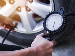 Bmw Run Flat Tyre Pressures Chart Checking Tyre Pressure Everything You Need To Know Barum
