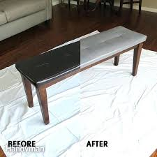 how to paint leather sofa how to paint leather furniture remove gloss paint off leather sofa
