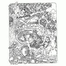 25 Printen Kleuren Op Nummer Moeilijk Kleurplaat Mandala With