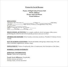 Best ideas about High School Resume Template on Pinterest Best ideas about  High School Resume Template