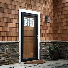 36x80 storm door 8 series retractable screen storm door 36 x 80 storm door with screen 36x80 storm door