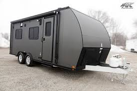 2016 atc rv toy hauler with living quarters toy hauler cer truck cer