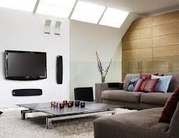 Small Picture Cool Interior design ideas for small living room Home Decor Blog