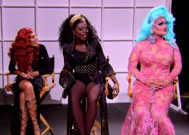 Recapping Rupauls Drag Race And The Top Three Are