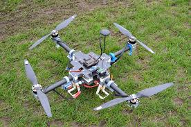 Quadcopter Design Theory Robotics Free Full Text Design And Implementation Of A
