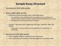 essay sample words types of research papers apa custom essay sample 300 words