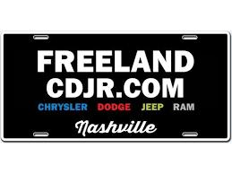 Freeland Chrysler Dodge Jeep Ram car dealership in ANTIOCH ...
