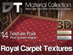 royal red carpet texture. 14 Royal Carpet Textures - Full Perm DT Material Collection Red Texture